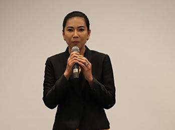 สวนสุนันทาจัดอบรมเสริมความรู้การจ้างชาวต่างชาติทำงานในสถาบันการศึกษาไทย