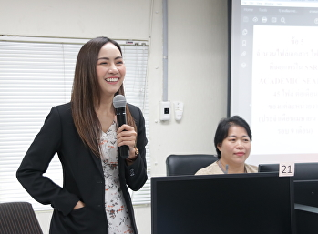 """Planning staff join """"University's strategy Drive force fiscal year 2019 meeting"""