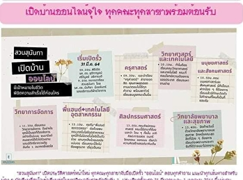Kaew Chao Chom News No. 2450 on March 16, 2021
